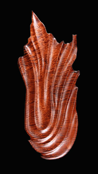 redwood sculpture